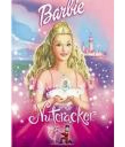 หนังการ์ตูนBarbie In The Nutcracker บาร์บี้ อิน เดอะ นัทแครกเกอร์ /Animation DVD 1แผ่น /พากษ์ไทย