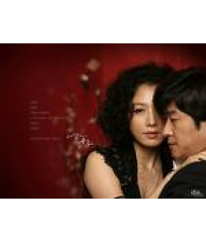 ซีรี่ย์เกาหลีMy Man\'s Woman /My Husband\'s Woman รักซ่อนเร้น /พากษ์ไทย TV2D 4แผ่นจบ (อัดจากทีวี)