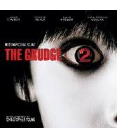 หนังฝรั่งThe Grudge 2   โคตรผีดุ 2 /หนังผี /พากษ์ไทย,อังกฤษ+ซับไทย DVD 1แผ่น