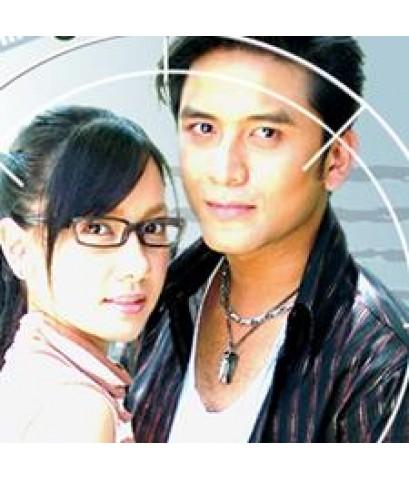 ฟ้ากระจ่างดาว(ป๋อ+นุ่น) /ละครไทย TV2D 3แผ่นจบ