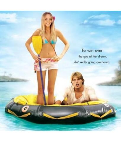 หนังฝรั่งLove Wrecked แอบกั๊กรักติดเกาะ(อาแมนด้า ไบนส์) /พากษ์ไทย,อังกฤษ+ซับไทย DVD