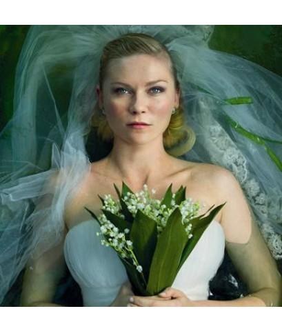 หนังฝรั่งMelancholia ดูหนัง รักนิรันดร์ วันโลกดับ /พากษ์ไทย,อังกฤษ ซับไทย,อังกฤษ