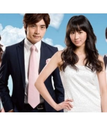 ซีรี่ย์ไต้หวันSunny Happiness-รักหลอก หลอกให้ปิ้งรัก /พากษ์ไทย 8แผ่นจบ(อัดทรู)