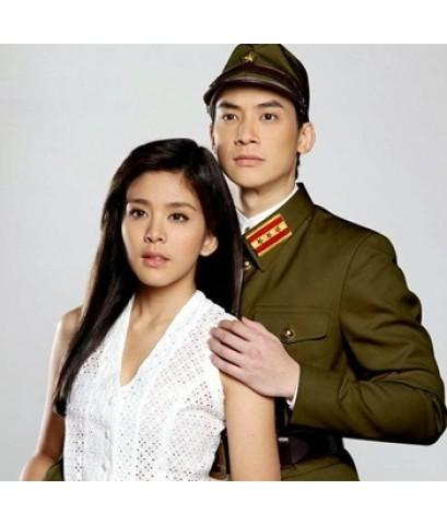 คู่กรรม(บี้+หนูนา) /ละครไทย 4แผ่นจบ