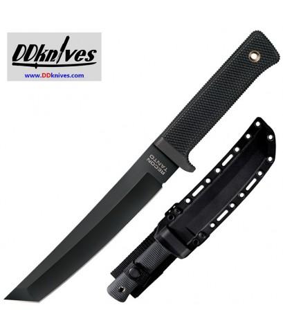 มีดใบตาย Cold Steel Recon Tanto Fixed Black SK-5 Blade (49LRT)