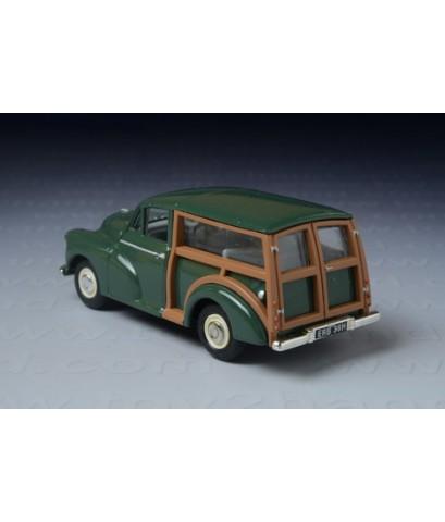 รถเหล็ก Morris Minor Traveller, Vanguards No. VA 10002