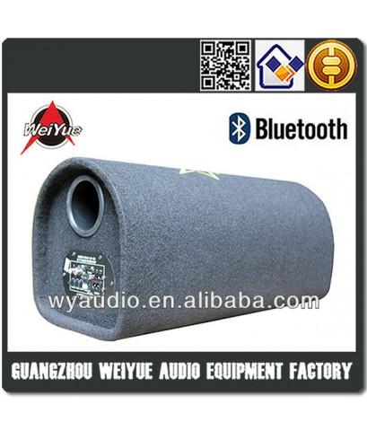 subwoofer with player