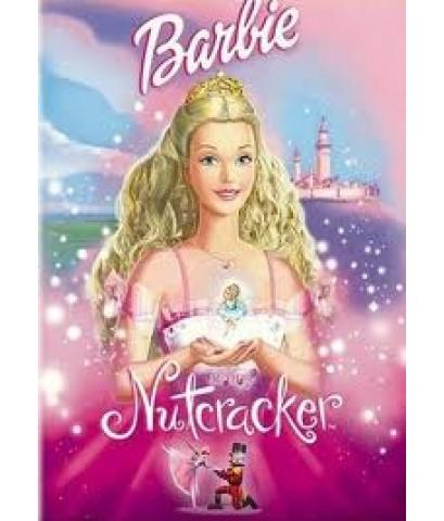Barbie in the Nutcracker บาร์บี้อินเดอะนัทแครกเกอร์