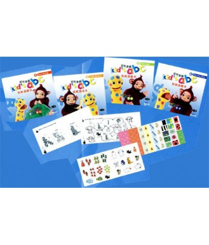 Learn English with Kid\'s ABC