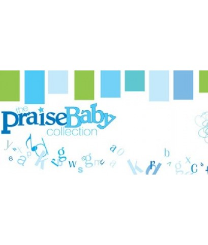 The Praise Baby Collection (Soundtrack)