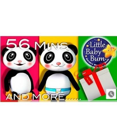 Potty Song | Plus Lots More Nursery Rhymes 56 Minute