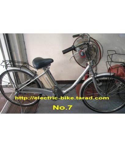 รถจักรยานไฟฟ้าญี่ปุ่น  ราคาถูก ช้าหมด อดไม่รู้ด้วย มีหลายคัน  รับประกัน 5 เดือน เริ่ม 1ก.ค-30ก.ค 58