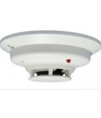 4-wire Photoelectric Smoke Detector. รุ่น 2412/24E ยี่ห้อ System Sensor