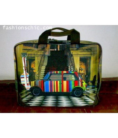 กระเป๋าใส่โน๊ตบุก Paul Smith