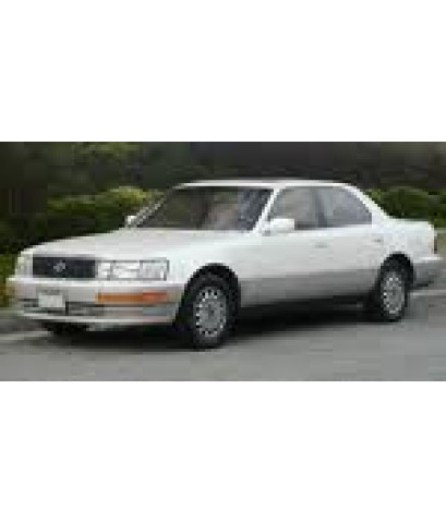 กรองอากาศ Lexus LS400 50010