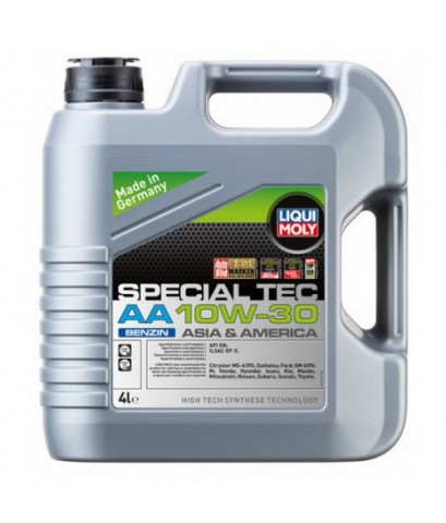 SPECIAL TEC AA DIESEL 10W-30 8423 5ลิตร
