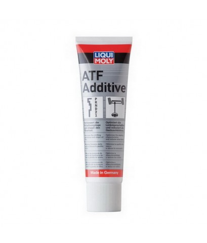 LIQUI MOLY ATF ADDITIVE 5135 250ml.
