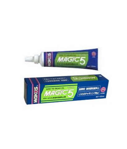MAGIC FIVE 0.15L