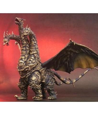Toho Large Monsters Kaiser Ghidorah