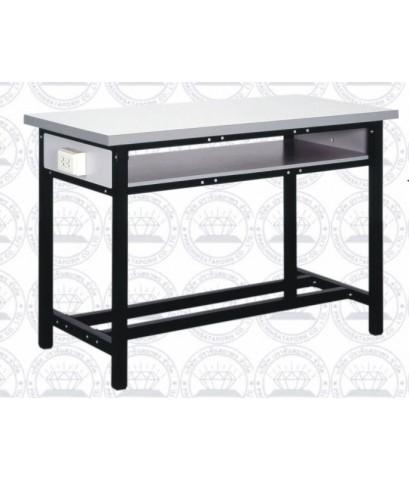 PTB-003-B8-1 โต๊ะปฏิบัติการวิทยาศาสตร์