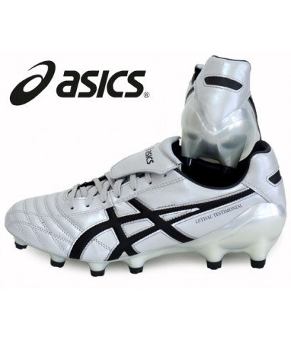 Asics LETHAL TESTIMONIAL 4 IT White /Black