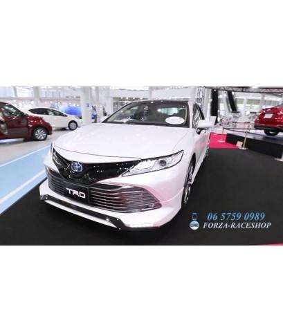 ชุดแต่งสเกิร์ตรอบคัน Toyota Camry TRD - โตโยต้า แคมรี่ 2018 2019