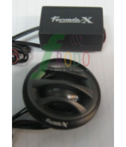 FORMULA-X  FX-25Z (DOME TWEETER)