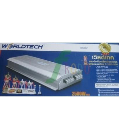 Worldtech WT-AMP4258.25D