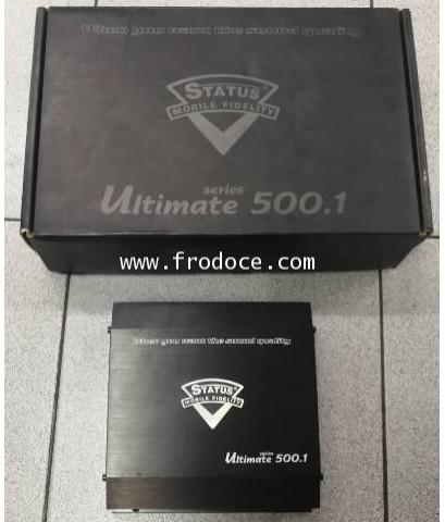 STATUS ULTIMATE 500.1
