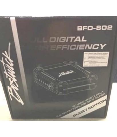 BOSTWICK BFD-802
