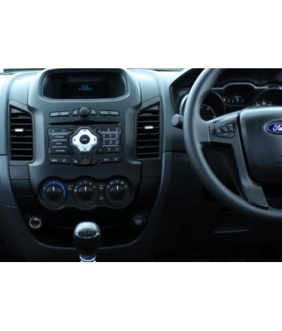 Alpha coustic จอตรงรุ่นรถ Ford Ranger (Ram 2 GB )