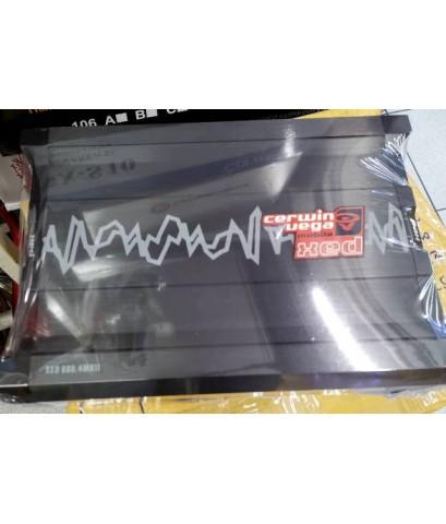 CERWIN VEGA XED600.4 MKII