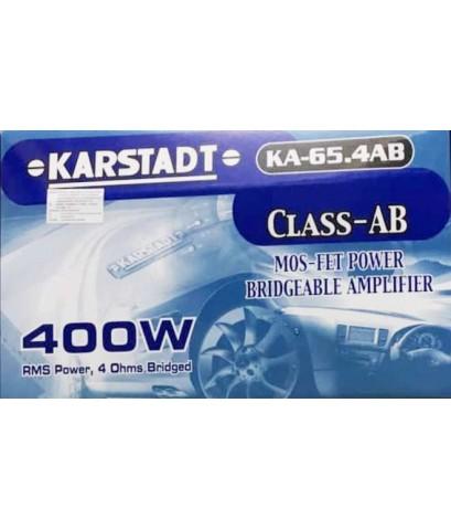 KARSTADT KA-65.4AB