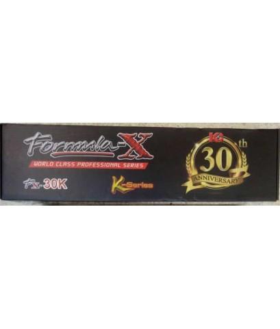 FORMULA-X FX-30K