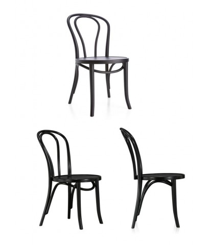 GRP - Rocky Roll dining chair