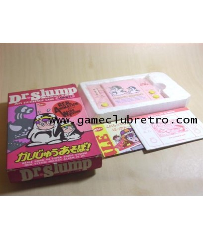 Game watch LSI game Dr Slump Arale  Animest  เกมกด อาราเร่