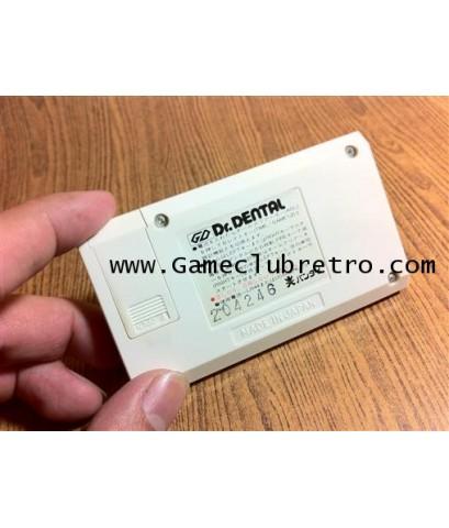 Game  Watch LCD Bandai Dr Dental GD  เกมกด จีดี หมอฟัน