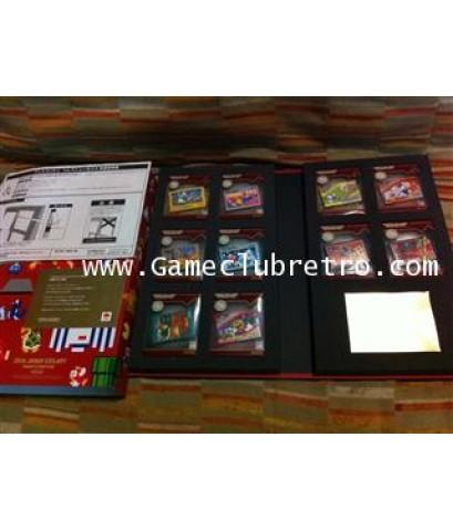 Famicom Mini set 3 complete 30 cartrige