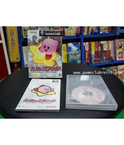 Kirby Air ride เคอบี้