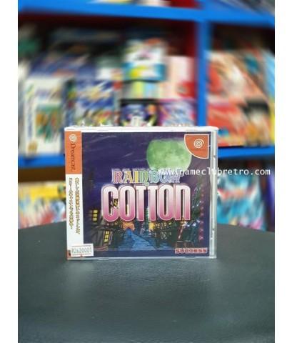 Rainbow Cotton Brand New