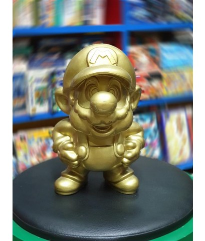 Mario Gold Figure