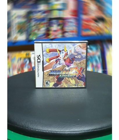 Megaman ZX Brand New