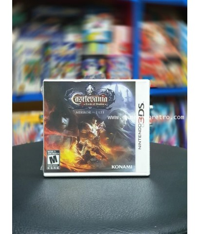 Castlevania Lord Of Shadow Brand New US