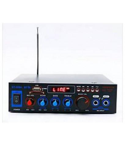 Bluetooth Amplifier 800W ใหม่ล่าสุด เสียงดี คุณภาพเยี่ยม