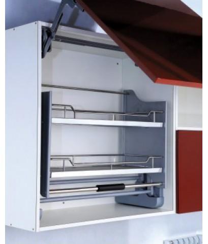 ตะแกรงลิฟยกขึ้น-ลง ขนาด 60, 80 ซม. (TT-002A-600, 800)