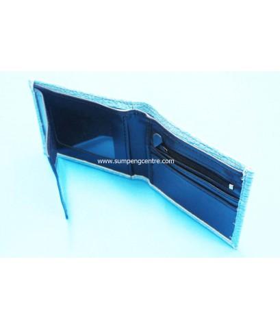 กระเป๋าตังค์ 501 no:6908 คละสี