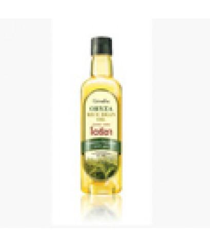 น้ำมันรำข้าว กิฟฟารีน โอรีซา 1000 ml. น้ำมันสำหรับประกอบอาหาร