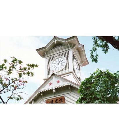 ทัวร์ญี่ปุ่น HAPPY IN HOKKAIDO 6วัน 4คืน HB // ราคา 33,900 บาท //