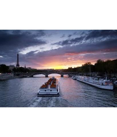 ทัวร์ฝรั่งเศส ปารีส ลุ่มแม่น้ำลัวร์ 7วัน 4คืน QR //ราคา 49,900 บาท//