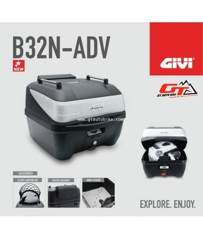 GIVI รุ่น B32N ADV * New 2019